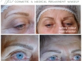 Hairstroke Brow Enhancement by Jo Bregazzi