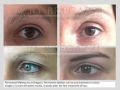Fine eyeliners by Jo Bregazzi